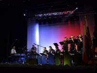 big band JASS BRASS CONSORT